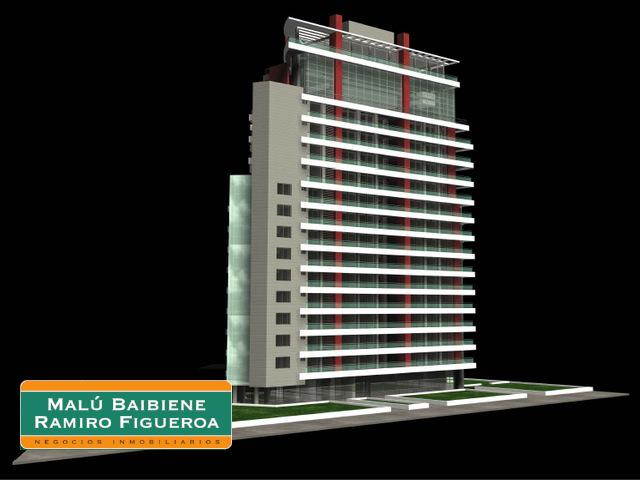 Edificio Acapulco Roosevelt – Punta del Este REF 1108