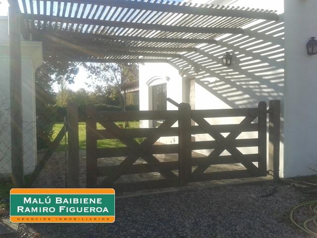 Club de Campo Los Palenques REF 1502