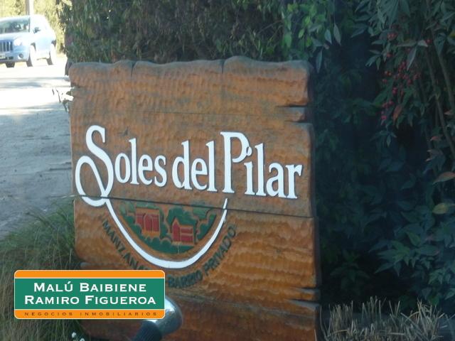 Barrio Soles del Pilar REF 1553