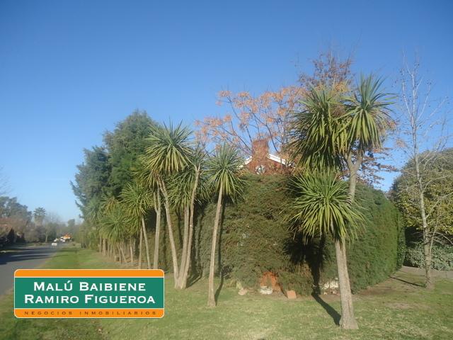 Barrio Soles del Pilar REF 1519