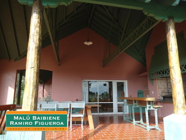 Club de Campo La Ranita REF 1517