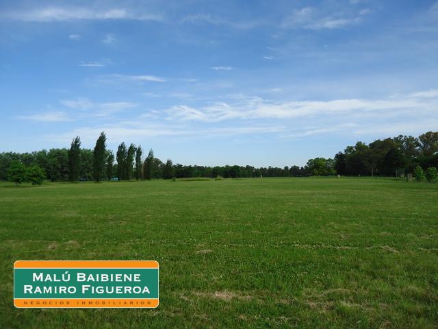 Club de Campo Los Palenques REF 1518
