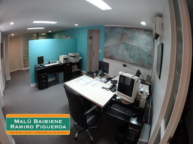 Oficinas microcentro REF 1653