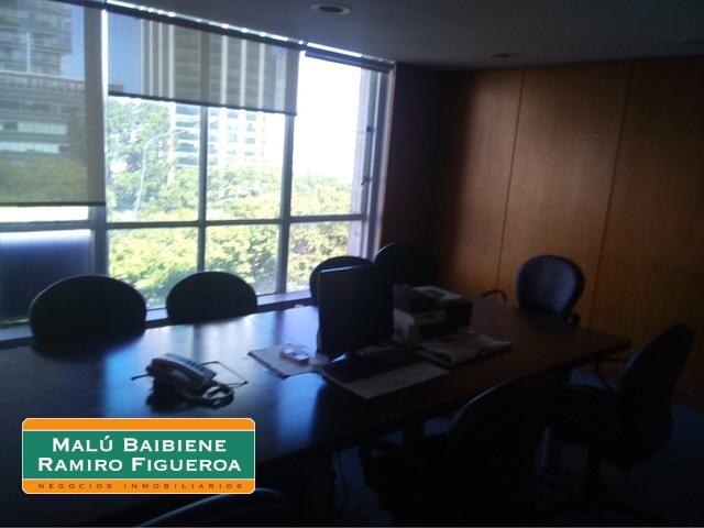 Oficinas microcentro REF 1656