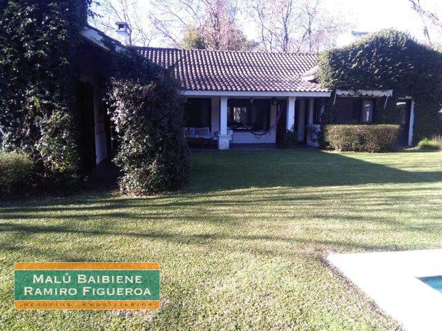 Mayling Club de Campo REF 0308