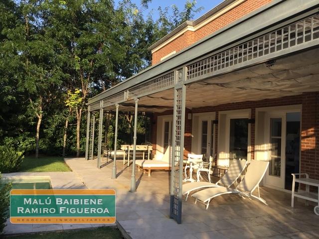 Mayling Club de Campo REF 0318