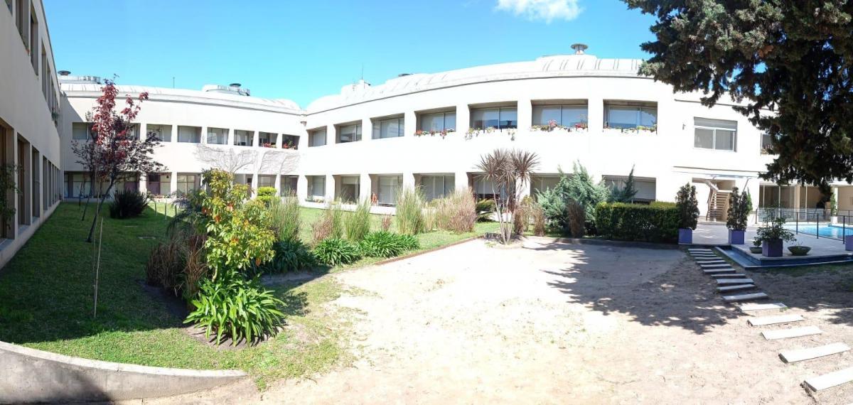 Villa del Parque – REF 1805